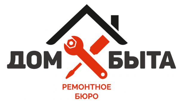 Логотип компании Ремонтное бюро Дом Быта
