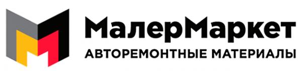 Логотип компании МалерМаркет