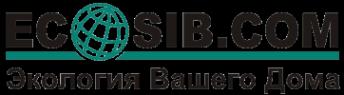 Логотип компании Экология Сибири