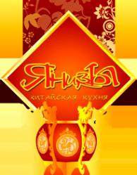 Логотип компании Янцзы