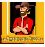 Логотип компании Американо & Дайкоку