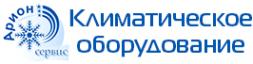 Логотип компании Арион-Сервис