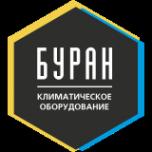 Логотип компании Буран