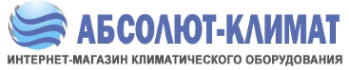 Логотип компании Абсолют-Климат