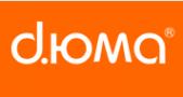 Логотип компании Дюма