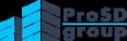 Логотип компании ПроСД Груп