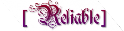 Логотип компании РЕЛАЙБЛ