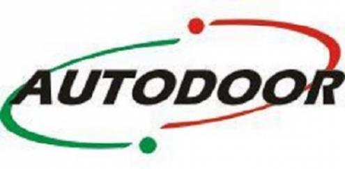 Логотип компании АутоДоор-Строй
