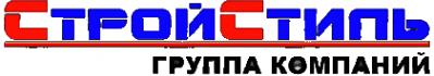 Логотип компании СтройСтиль