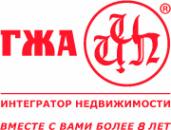 Логотип компании ГЖА ЦИП