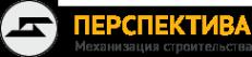 Логотип компании Перспектива компания буровых