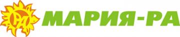 Логотип компании Мария-РА