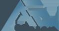Логотип компании Аэртон