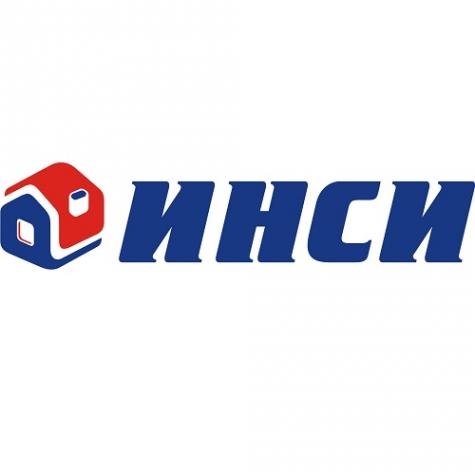 Логотип компании ИНСИ Новосибирск