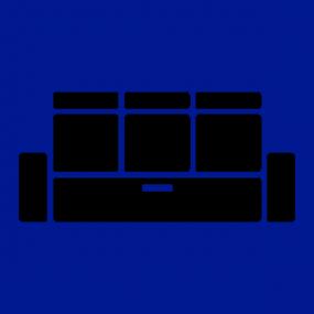 Логотип компании Remmebel54