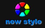 Логотип компании Студия Новый стиль