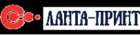 Логотип компании ЛАНТА-ПРИНТ