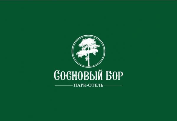 Логотип компании Сосновый Бор