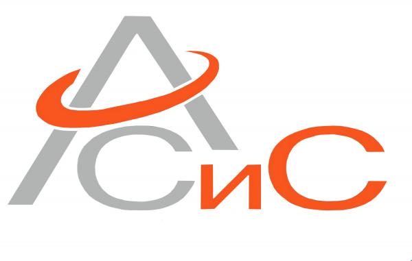 Логотип компании АСиС