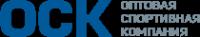 Логотип компании ОСК оптовая спортивная компания