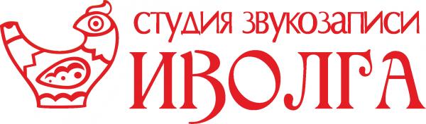 Логотип компании Иволга