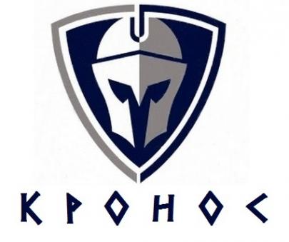 Логотип компании Кронос