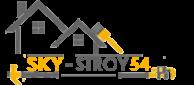 Логотип компании СкайСтрой