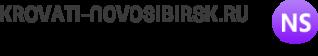 Логотип компании Кровати-Новосибирск ру