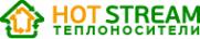 Логотип компании АО «ТЕХНОФОРМ»