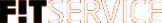 Логотип компании FIT SERVICE