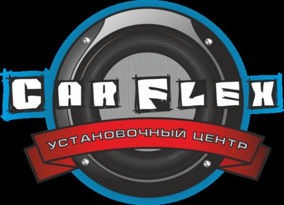 Логотип компании CarFlex