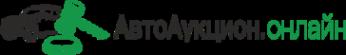 Логотип компании АвтоАукцион.онлайн