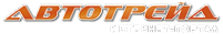 Логотип компании Автотрейд-НСК