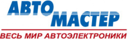 Логотип компании Автомастер