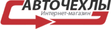 Логотип компании Салон по продаже и пошиву авточехлов