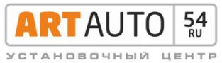 Логотип компании АртАвто54