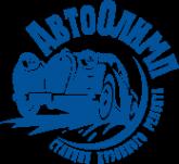 Логотип компании АвтоОлимп
