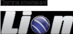 Логотип компании Лион
