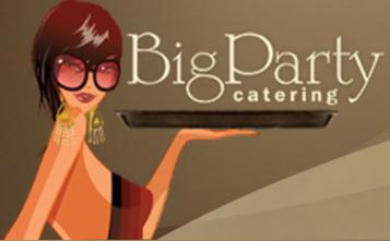 Логотип компании Биг Пати