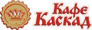 Логотип компании Каскад