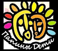Логотип компании Папины дети