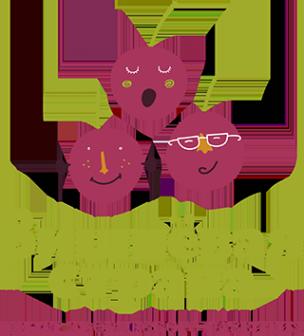 Логотип компании Вишневая страна