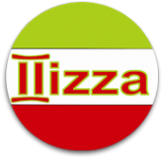 Логотип компании Two pizza