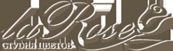 Логотип компании Ля Роуз