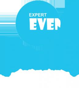 Логотип компании Ивент эксперт