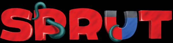 Логотип компании SPRUT