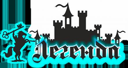 Логотип компании Легенда