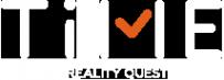 Логотип компании TiME