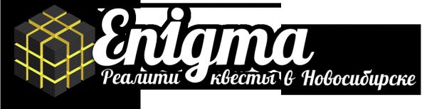 Логотип компании En1gma