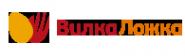 Логотип компании Вилка-Ложка